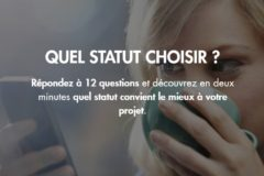 quel statut blog cover
