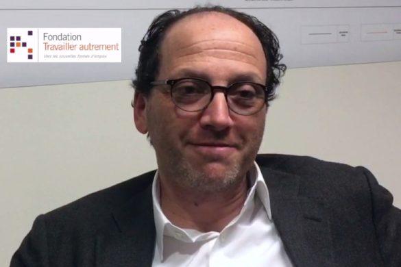 Patrick Levy-Waitz travailleurs indépendants