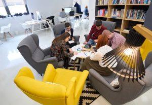 avantages des espaces de coworking