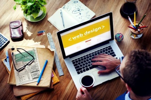 Webdesigner portage salarial