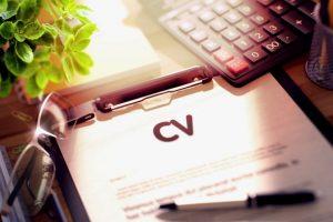 Questions clés du CV