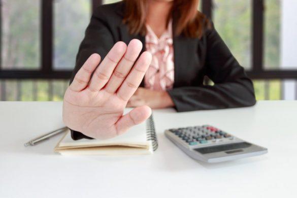 Freelance dire non à un client