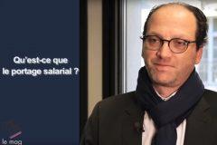 Interview Patrick Levy-Waitz CFE-CGC portage salarial