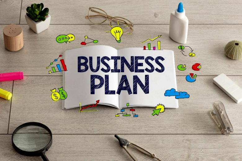 Business plan freelance