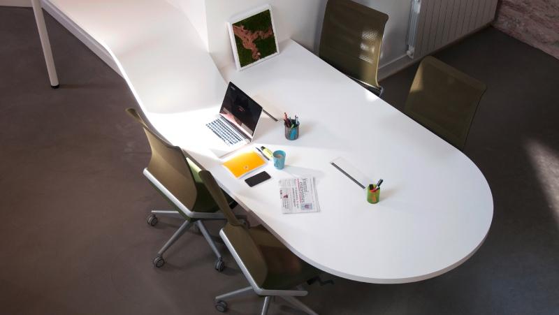 CWYK espace de coworking à Rennes