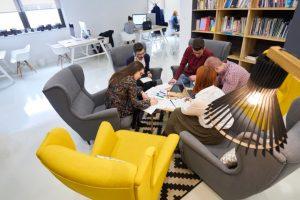 Avantages du coworking pour les indépendants