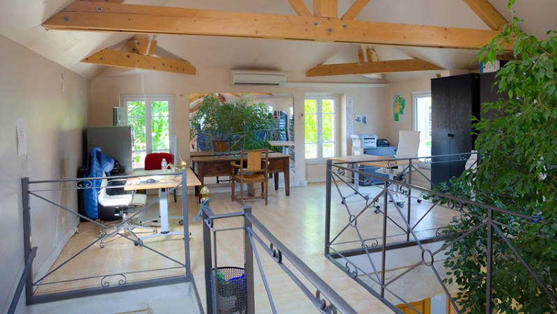 Coworking95 espace coworking val d'oise
