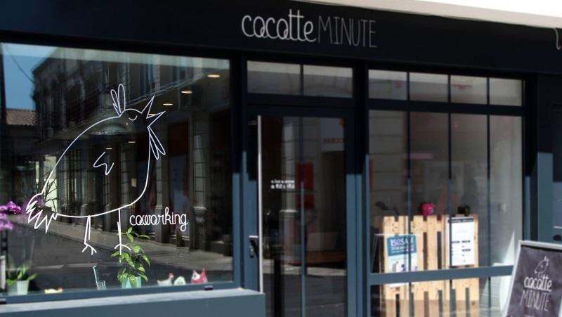 Cocotte minute coworking Lesparre