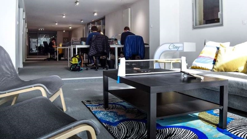 Héméra espace coworking Bordeaux