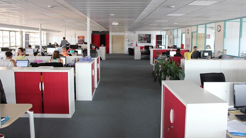 Kaizen Business Center espace coworking bordeaux