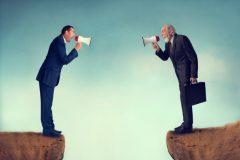 Gérer un conflit client