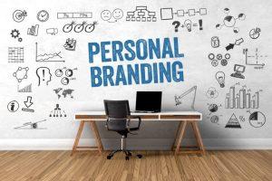 Personal branding consultant