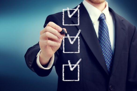 Qualités pour devenir consultant