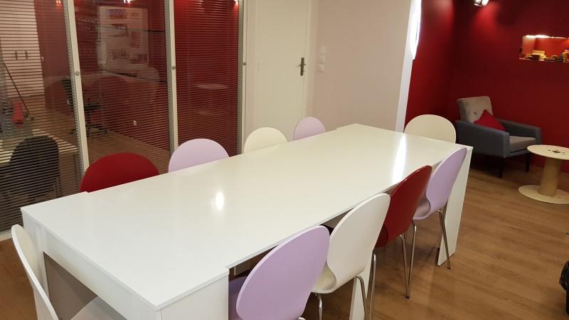Le Well Lab salle réunion
