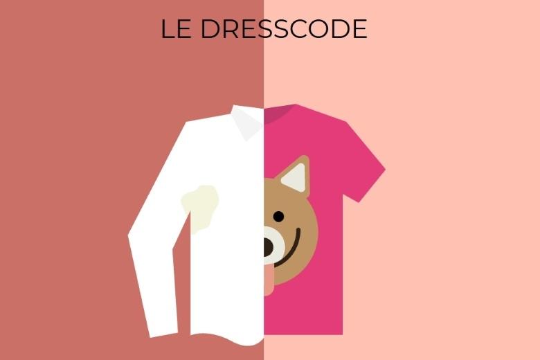 Dresscode salarié freelance