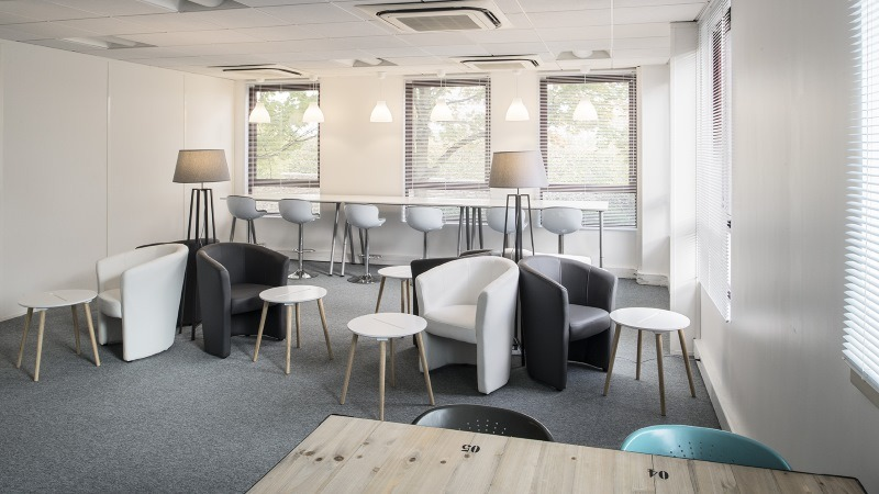 Startworking, espace de coworking St-Germain-en-Laye