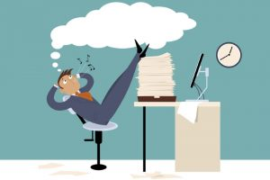 Freelance éviter procrastination