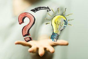 Questions pour démarrer une activité de freelance