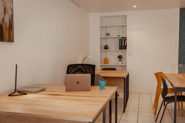 intérieur-table-travail