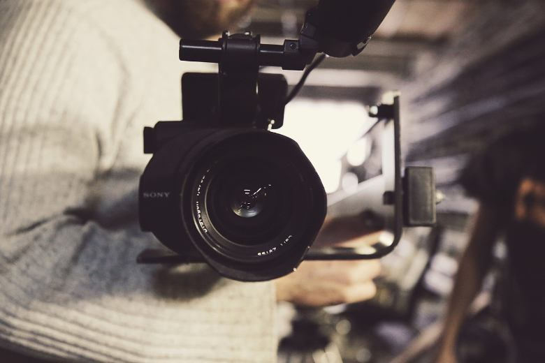 La vidéo, un bon moyen de présenter votre activité