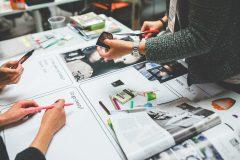 Un atelier de design pour développer la créativité
