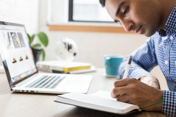 Être plus concentré au travail