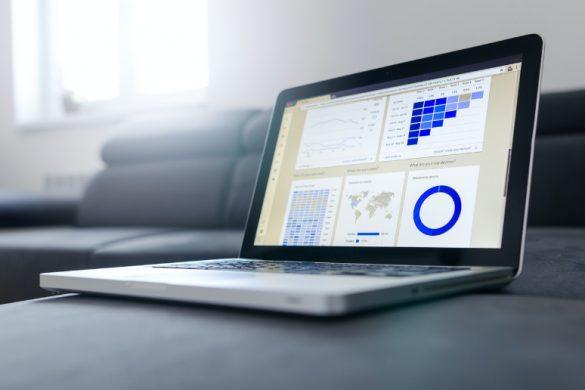 Analyser les visites web