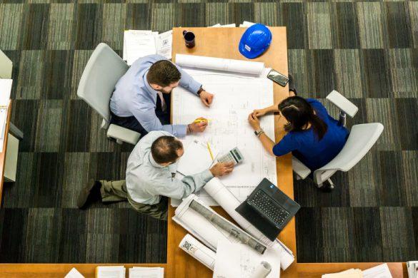 Être productif seul ou en équipe