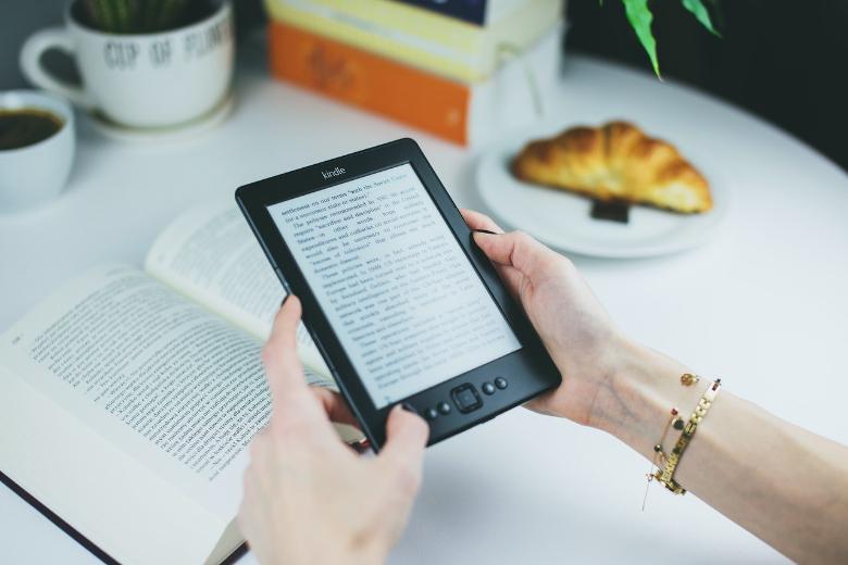 Rédiger son e-book