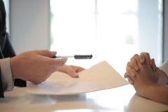 Choisir une assurance en tant qu'indépendant