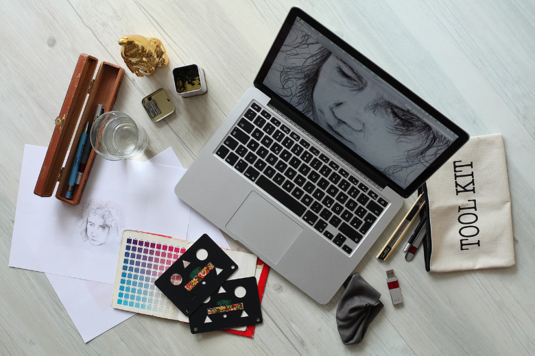 Les meilleurs outils de design graphique