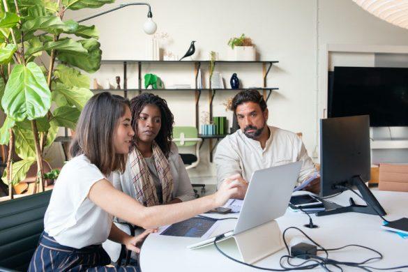 Quitter une agence pour travailler en freelance