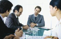 Le déroulement de mission d'un consultant