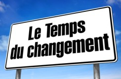 Reconversion professionnelle : le temps du changement