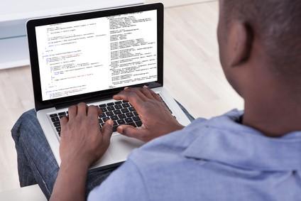 Développeur informatique freelance