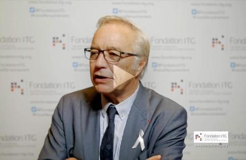 François Rebsamen Fondation ITG