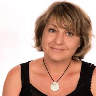 Laure Digne ITG
