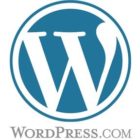 wordpress.com pour créer un site gratuitement
