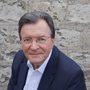 Lionel Bellenger