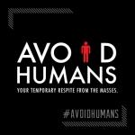 avoidhumans