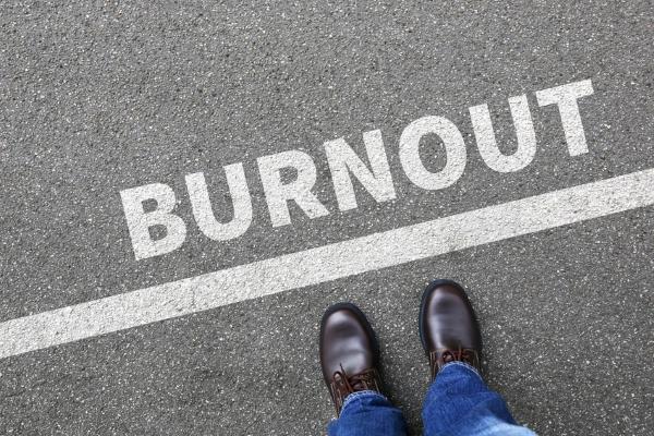 Freelance éviter burn-out